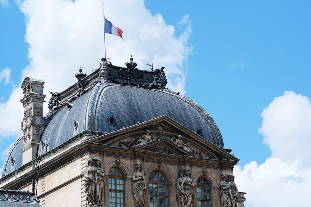 free activities to do in Paris