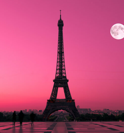 Things You Might Hate About Paris